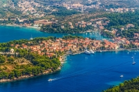 Cavtat to Tivat Airport
