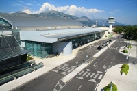 Tivat Airport to Dubrovnik Airport