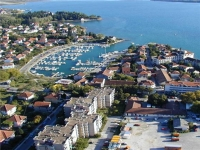 Tivat Airport to Tivat city ( Porto Montenegro also )