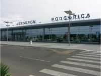 Podgorica Airport to Tivat